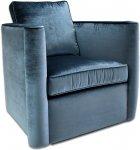 Elton swivel chair